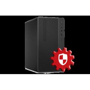 Εγκατάσταση προστασίας από ιούς (antivirus) υπολογιστή
