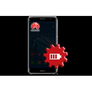 Αλλαγή μπαταρίας Huawei P8 Lite