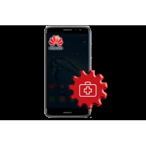 Έλεγχος λειτουργίας Huawei