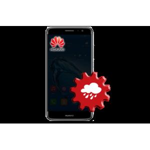 Επισκευή βρεγμένου Huawei