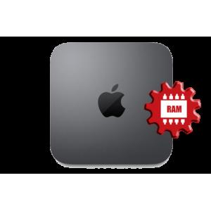 Αναβάθμιση μνήμης Mac Mini