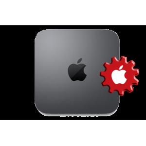 Εγκατάσταση Mac OS X σε Mac Mini