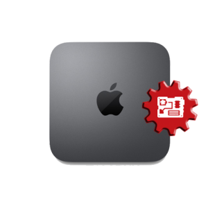 Επισκευή Μητρικής πλακέτας Mac Mini