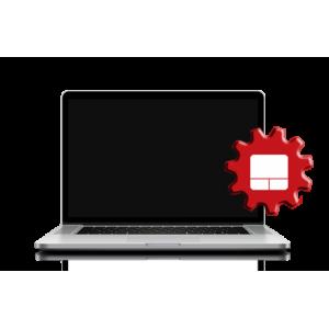 Αντικατάσταση trackpad σε MacBook