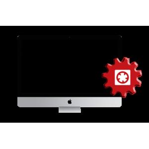 Αντικατάσταση συστήματος ψύξης iMac