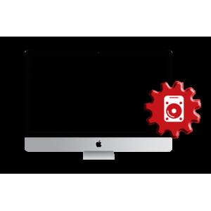 Αντικατάσταση σκληρού δίσκου iMac
