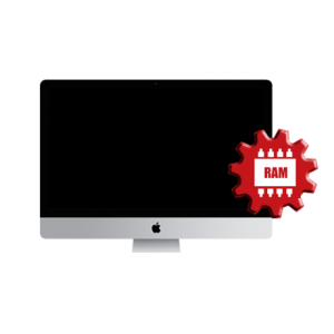 Αναβάθμιση μνήμης iMac
