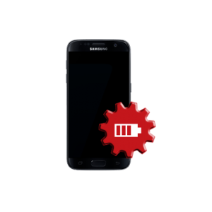 Αλλαγή μπαταρίας Samsung S7 Edge