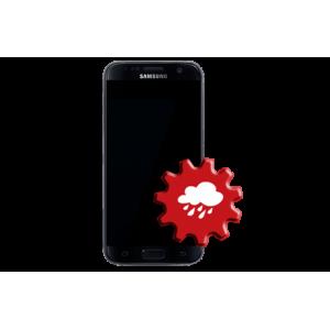 Επισκευή βρεγμένου Samsung