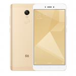 Xiaomi Redmi Note 4-4x (Mediatek CPU)