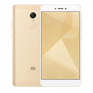 Xiaomi Redmi Note 4-4x (Mediatek CPU)
