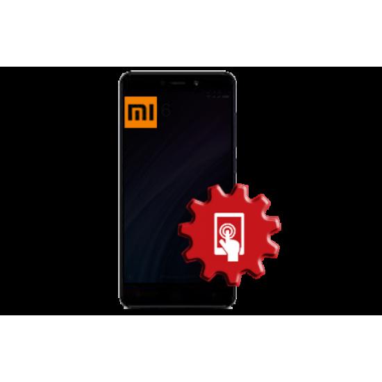 Αλλαγή οθόνης αφής Xiaomi Mi 5X (Λευκή)