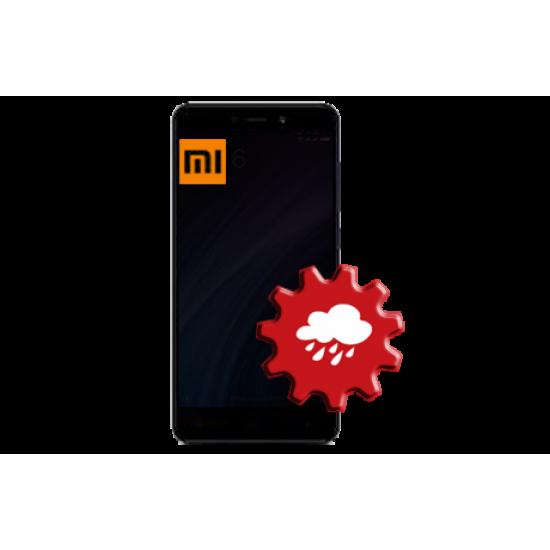 Επισκευή βρεγμένου Xiaomi