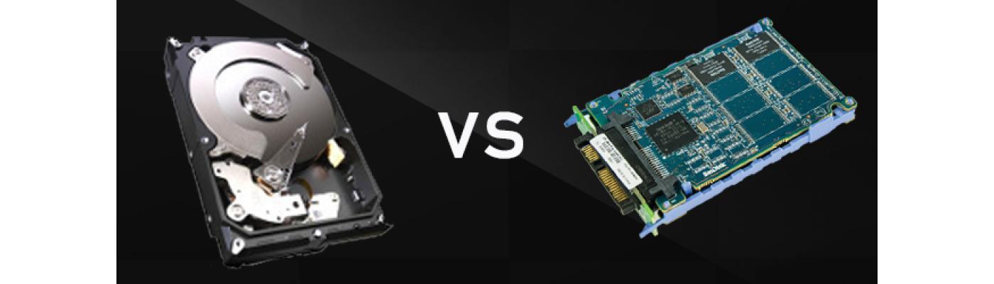 5 λόγοι για να αναβαθμίσεις τον σκληρό σου δίσκο από μηχανικό δίσκο HDD σε SSD!