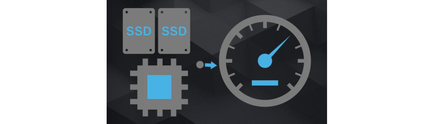 Γιατί να αναβαθμίσετε τον υπολογιστή σας με έναν δίσκο ssd?