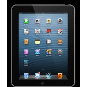 Αλλαγή οθόνης LCD & αφής (digitizer) iPad 1