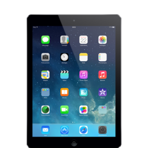 Επισκευή dock connector iPad Air