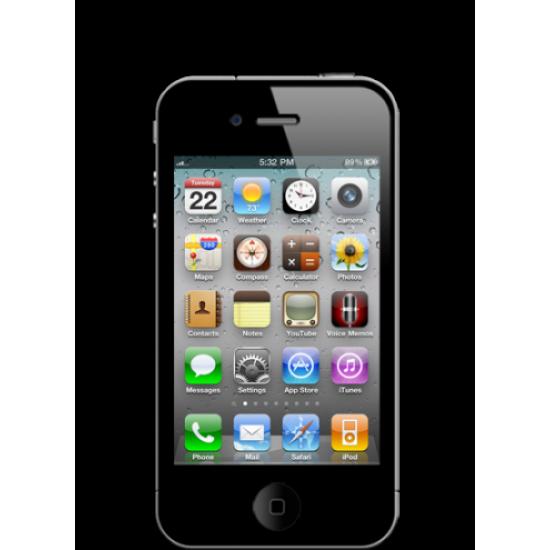 Αλλαγή χρώματος iPhone 4